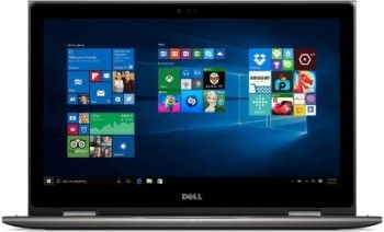 Dell Inspiron 15 5578 (i5578-2550GRY) Laptop (15.6 Inch   Core i7 7th Gen   8 GB   Windows 10   1 TB HDD) Price in India