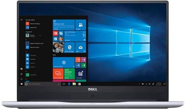 Dell Inspiron 15 7560 (Z561502SIN9) Laptop (15.6 Inch   Core i5 7th Gen   8 GB   Windows 10   1 TB HDD) Price in India
