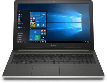 Dell Inspiron 15 5559 (Z566110SIN9) Laptop (15.6 Inch   Core i5 6th Gen   8 GB   Windows 10   1 TB HDD) Price in India