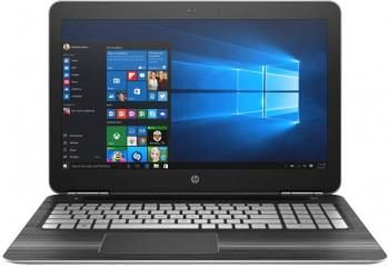 HP Pavilion 15-bc008tx (X1G79PA) Laptop (15.6 Inch   Core i7 6th Gen   16 GB   Windows 10   1 TB HDD 128 GB SSD) Price in India