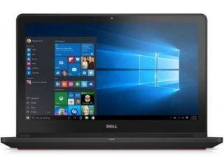 Dell Inspiron 15 7559 (Z567302SIN9) Laptop (15.6 Inch   Core i7 6th Gen   8 GB   Windows 10   1 TB HDD) Price in India