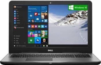 Dell Inspiron 15 5567 (Z563503SIN9) Laptop (15.6 Inch   Core i5 7th Gen   8 GB   Windows 10   1 TB HDD) Price in India