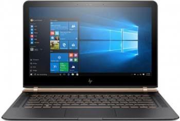 HP Spectre 13-v122tu (Y4G64PA) Laptop (13.3 Inch   Core i7 7th Gen   8 GB   Windows 10   512 GB SSD) Price in India