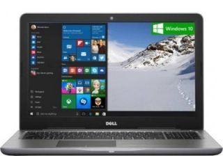Dell Inspiron 15 5567 (Z563506SIN9) Laptop (15.6 Inch   Core i7 7th Gen   16 GB   Windows 10   2 TB HDD) Price in India