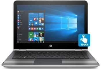 HP Pavilion 13-U104TU (Y4F71PA) Laptop (13.3 Inch   Core i3 7th Gen   4 GB   Windows 10   1 TB HDD) Price in India