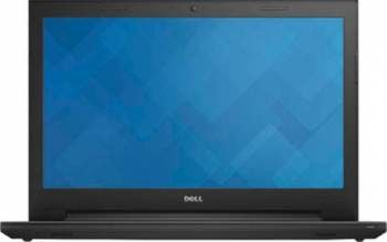 Dell Inspiron 15 3558 (Z565103UIN9) Laptop (15.6 Inch   Core i3 5th Gen   4 GB   Linux   500 GB HDD) Price in India