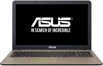 ASUS Asus Vivobook X540YA-XO106D Laptop (15.6 Inch | AMD Quad Core A8 | 4 GB | DOS | 1 TB HDD) Price in India