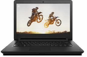 Lenovo Ideapad 110 (80TJ00BDIH) Laptop (15.6 Inch | AMD Quad Core A6 | 4 GB | DOS | 1 TB HDD) Price in India