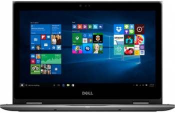 Dell Inspiron 13 5368 (i5368-1692GRY) Laptop (13.3 Inch   Core i3 6th Gen   4 GB   Windows 10   1 TB HDD) Price in India