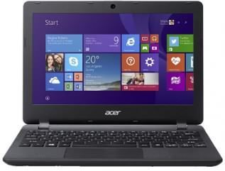 Acer Aspire ES1-131 (NX.MYKSI.021) Netbook (11.6 Inch | Celeron Dual Core | 2 GB | Windows 10 | 500 GB HDD) Price in India