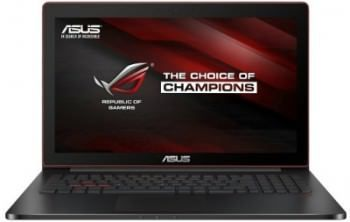 ASUS Asus ROG G501VW-FI034T Laptop (15.6 Inch   Core i7 6th Gen   16 GB   Windows 10   500 GB HDD 512 GB SSD) Price in India