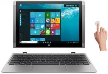 HP X2 210 (P3B13PA) Laptop (10.1 Inch   Atom Quad Core X5   4 GB   Windows 10   64 GB SSD) Price in India