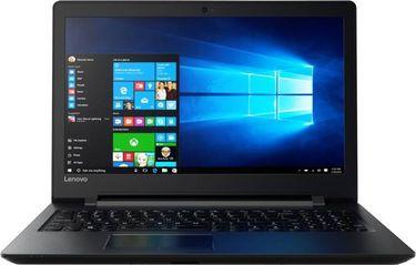 Lenovo Ideapad 110 (80TJ00BNIH) Laptop (15.6 Inch | AMD Quad Core A8 | 8 GB | DOS | 1 TB HDD) Price in India