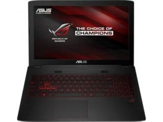 ASUS Asus ROG GL552VX-DM261T Laptop (15.6 Inch | Core i7 6th Gen | 8 GB | Windows 10 | 1 TB HDD) Price in India