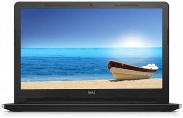 Dell Inspiron 15 3558 (Z565155HIN9) Laptop (15.6 Inch   Core i3 5th Gen   4 GB   Ubuntu   1 TB HDD) Price in India