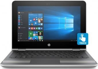 HP Pavilion TouchSmart 11-U006TU x360 (W0J56PA) Laptop (11.6 Inch   Pentium Quad Core   4 GB   Windows 10   500 GB HDD) Price in India