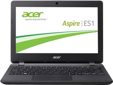 Acer Aspire ES1-131 (NX.MYKSI.024) Netbook (11.6 Inch | Celeron Dual Core | 2 GB | DOS | 500 GB HDD) Price in India