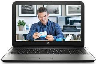 HP 15-AY020TU (W6T34PA) Laptop (15.6 Inch | Core i3 5th Gen | 4 GB | Windows 10 | 1 TB HDD) Price in India