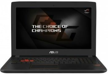 ASUS Asus ROG GL502VT-FY026T Laptop (15.6 Inch   Core i7 6th Gen   16 GB   Windows 10   1 TB HDD 256 GB SSD) Price in India