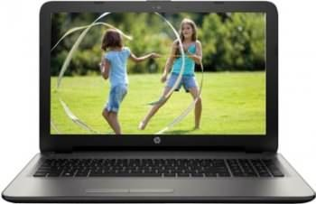 HP 15-be001TX (W6T28PA) Laptop (15.6 Inch | Core i5 6th Gen | 8 GB | DOS | 1 TB HDD) Price in India