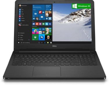 Dell Inspiron 15 3558 (Z565104HIN9) Laptop (15.6 Inch | Core i3 5th Gen | 4 GB | Windows 10 | 500 GB HDD) Price in India