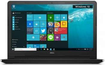 Dell Inspiron 15 3558 (Z565104HIN9) Laptop (15.6 Inch   Core i3 5th Gen   4 GB   Windows 10   500 GB HDD) Price in India