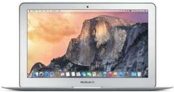 Apple MacBook Air MMGG2HN/A Ultrabook (13.3 Inch   Core i5 5th Gen   8 GB   MAC OS X El Capitan   256 GB SSD) Price in India