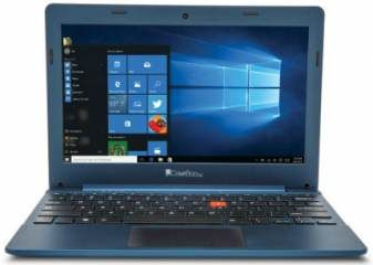 iball iBall Excelance CompBook Laptop (11.6 Inch   Atom Quad Core   2 GB   Windows 10   32 GB SSD) Price in India