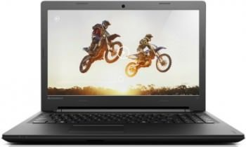 Lenovo Ideapad 100-15IBD (80QQ00QQIH) Laptop (15.6 Inch | Core i3 5th Gen | 4 GB | DOS | 1 TB HDD) Price in India