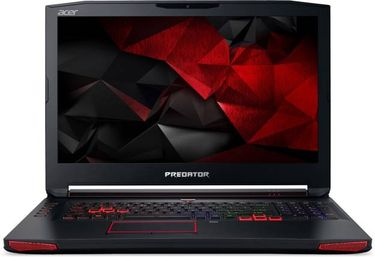 Acer Predator 15 G9-591 (NX.Q0ASI.001) Laptop (15.6 Inch | Core i7 6th Gen | 16 GB | Windows 10 | 1 TB HDD 128 GB SSD) Price in India