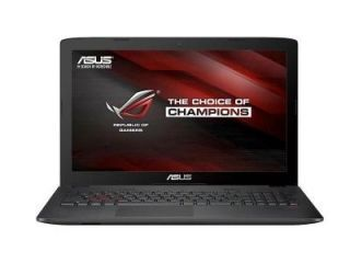 ASUS Asus ROG GL552VW-CN426T Laptop (15.6 Inch   Core i7 6th Gen   8 GB   Windows 10   1 TB HDD) Price in India
