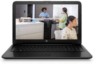 HP 15-AC649TU (V5D72PA) Laptop (15.6 Inch | Pentium Quad Core | 4 GB | DOS | 500 GB HDD) Price in India