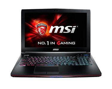 MSI GE62 2QD Apache Pro Laptop (15.6 Inch | Core i7 4th Gen | 6 GB | Windows 8.1 | 128 GB SSD) Price in India