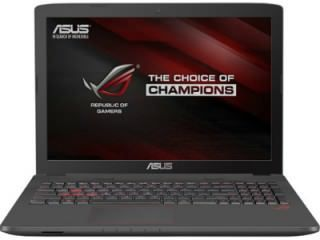 ASUS Asus ROG GL552VW-CN430T Laptop (15.6 Inch   Core i7 6th Gen   16 GB   Windows 10   1 TB HDD 128 GB SSD) Price in India