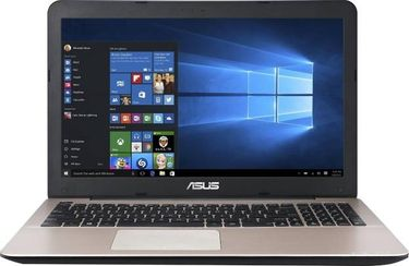 ASUS Asus A555LA-XX2384T Laptop (15.6 Inch   Core i3 5th Gen   4 GB   Windows 10   1 TB HDD) Price in India