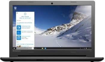 Lenovo Ideapad 100 (80RK002UIH) Laptop (14.0 Inch | Core i3 5th Gen | 4 GB | Windows 10 | 500 GB HDD) Price in India