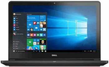 Dell Inspiron 15 7559 (Y567503HIN9) Laptop (15.6 Inch | Core i7 6th Gen | 16 GB | Windows 10 | 1 TB HDD 128 GB SSD) Price in India