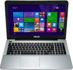 ASUS Asus A555LA-XX1755T Laptop (15.6 Inch | Core i3 4th Gen | 4 GB | Windows 10 | 1 TB HDD) Price in India