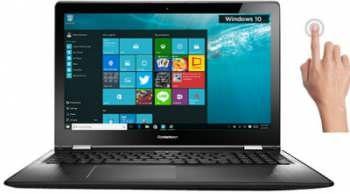 Lenovo Ideapad Yoga 500 (80N400MLIN) Laptop (14.0 Inch | Core i5 5th Gen | 4 GB | Windows 10 | 500 GB HDD 8 GB SSD) Price in India