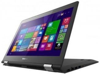 Lenovo Ideapad Yoga 300 (80M1003XIN) Laptop (11.6 Inch | Pentium Quad Core | 4 GB | Windows 10 | 500 GB HDD) Price in India