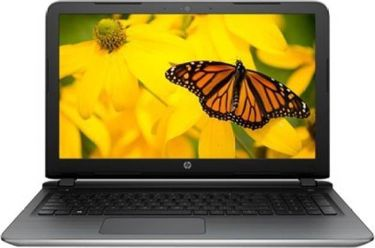 HP 15-ac149TX (P6L84PA) Laptop (15.6 Inch   Core i3 5th Gen   8 GB   DOS   1 TB HDD) Price in India