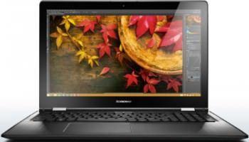 Lenovo Ideapad Yoga 500 (80N400MHIN) Laptop (14.0 Inch   Core i5 5th Gen   4 GB   Windows 10   500 GB HDD 8 GB SSD) Price in India