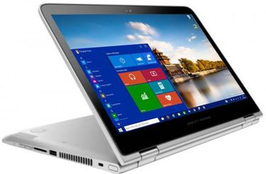 HP Pavilion X360 13-S102TU (T0Y58PA) Laptop (13.3 Inch   Core i3 6th Gen   4 GB   Windows 10   1 TB HDD) Price in India