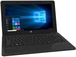Micromax Canvas Lapbook (Atom Quad Core/2 GB/32 GB SSD/Windows 10) Laptop L1161 Netbook (11.6 Inch   Atom Quad Core   2 GB   Windows 10   32 GB SSD) Price in India
