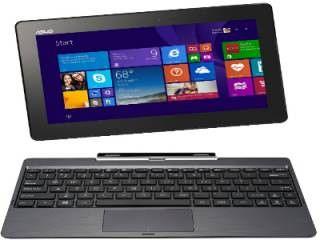 ASUS Asus Transformer book T100TAF-B1-BF Laptop (10.1 Inch | Atom Quad Core | 2 GB | Windows 8.1 | 32 GB SSD) Price in India