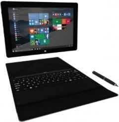 Notion Ink Laptop (Atom Quad Core/2 GB/64 GB SSD/Windows 10) Laptop CN8955X Netbook (10.1 Inch | Atom Quad Core | 2 GB | Windows 10 | 64 GB SSD) Price in India