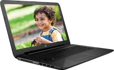 HP 15-ac173TU (P6M78PA) Laptop (15.6 Inch | Pentium Dual Core | 4 GB | Windows 10 | 1 TB HDD) Price in India