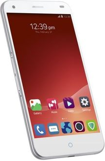 ZTE Blade S6 Price in India