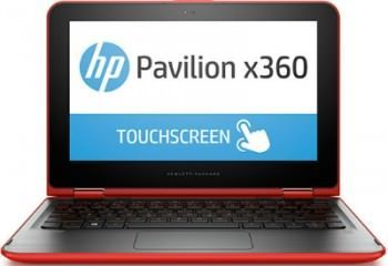 HP Pavilion x360 11-k015TU (M2X34PA) Laptop (11.6 Inch | Pentium Quad Core | 4 GB | Windows 8.1 | 1 TB HDD) Price in India