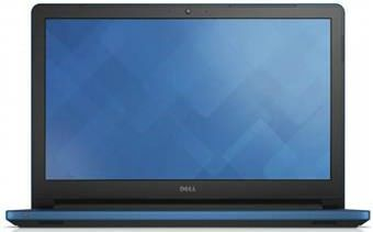 Dell Inspiron 15 5558 (X560564IN9) Laptop (15.6 Inch | Core i3 4th Gen | 4 GB | Windows 8.1 | 500 GB HDD) Price in India